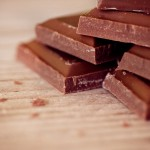 Stevia Schokolade Vollmilch