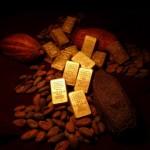 Stevia Schokolade - das dunkle Gold